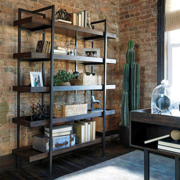 Picture of Daryl Bookcase