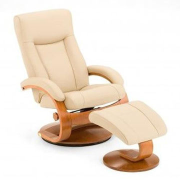 Picture of Hamar Recliner with Ottoman