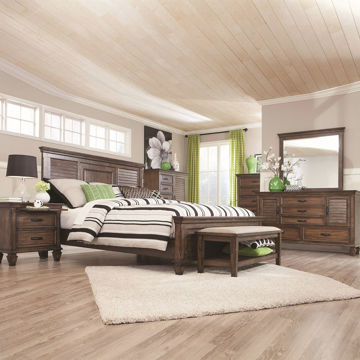Picture of Nassau Bedroom Collection