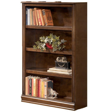 Picture of Hector Medium Bookcase