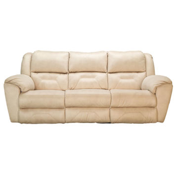 Picture of Graham Khaki Power Sofa