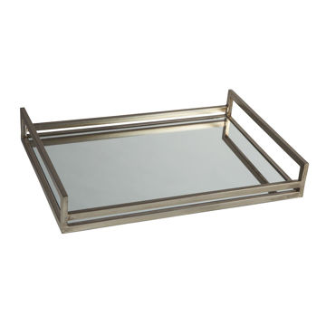 Picture of Derex Mirrored Tray