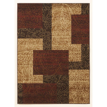 "Picture of Rosemont 5'2""X7'2"" Area Rug"