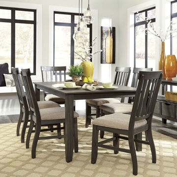 Picture of Brock 7 Piece Dining Room Set