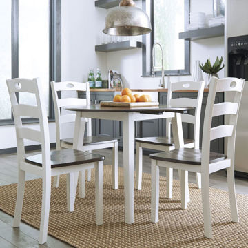 Picture of Kelly 5 Piece Dining Room Set