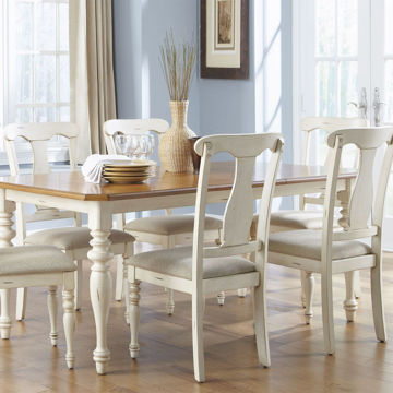 Picture of Sanibel 5 Piece Dining Room Set