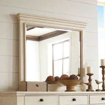 Picture of Antiquity Mirror