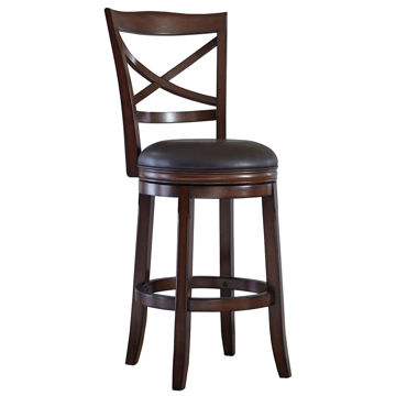Picture of Jansen Swivel Barstool
