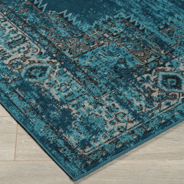 Picture of Moore 5 X 7 Area Rug