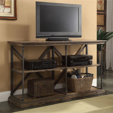Picture of Media Console