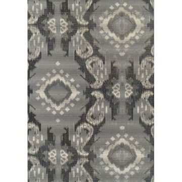 """Picture of St Croix 7 Pewter 8'2""""X10' Rug"""