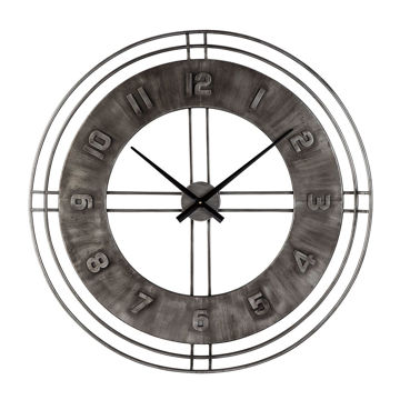 Picture of Ana Sofia Metal Wall Clock