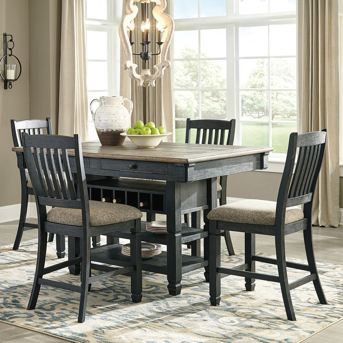 Bar Counter Height Dining Sets You Ll Love In 2020 Wayfair