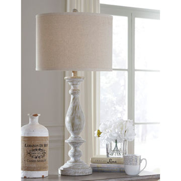 Picture of Bernadete Table Lamp Set