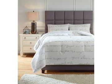 Picture of Adrianna Comforter Set