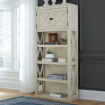 Picture of Antiquity Large Bookcase