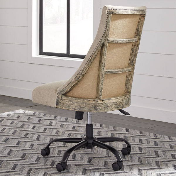 Picture of Deconstructed Desk Chair