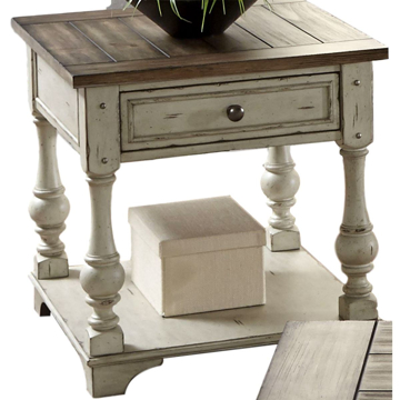 Picture of Nora End Table