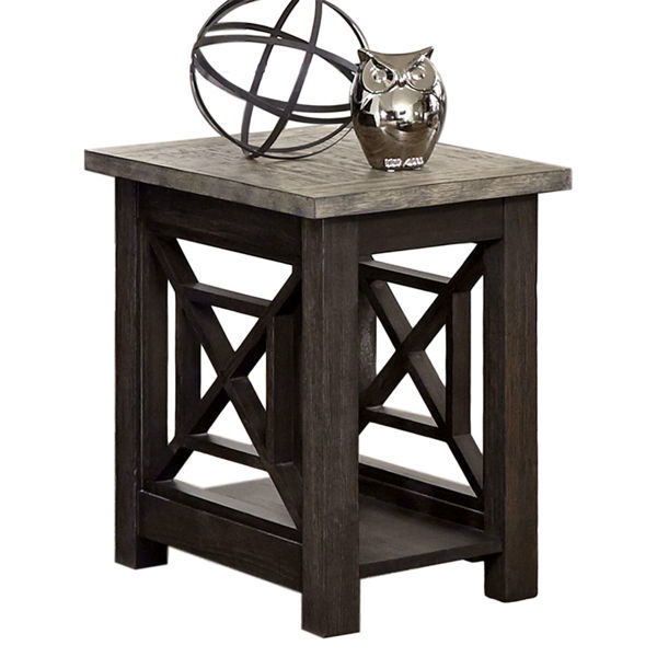 Picture of Riverbrook Chairside Table
