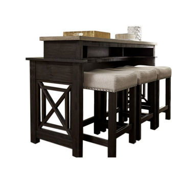 Picture of Riverbrook Console Bar Table