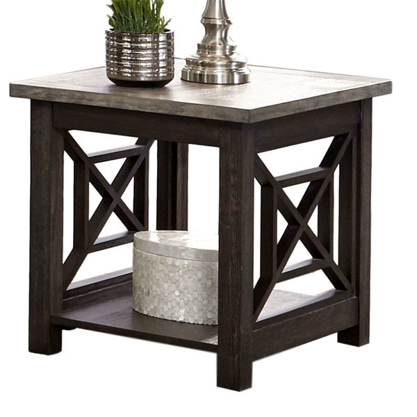 Picture of Riverbrook End Table