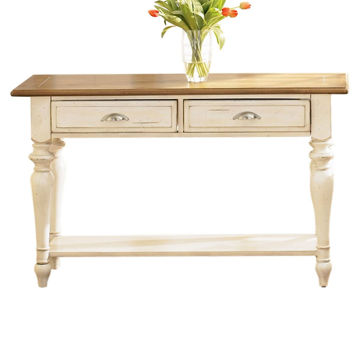 Picture of Sanibel Sofa Table