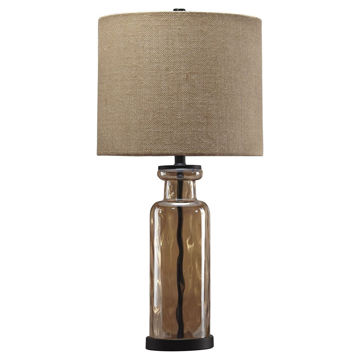 Picture of Laurenta Glass Table Lamp