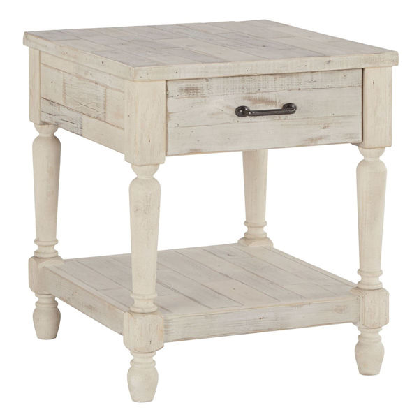 Picture of Windsor End Table