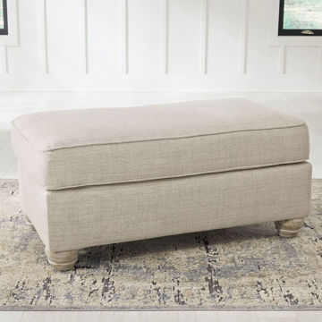 Picture of Windsor Ottoman