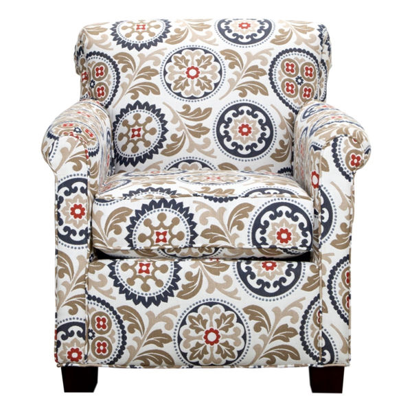 Picture of Michael Accent Chair