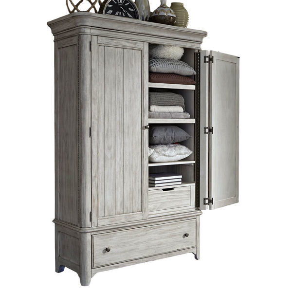 Picture of Roanoak Armoire