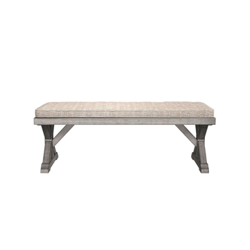 Beach House Bench P791-600 Ashley F urniture Lifestyles by Babette's