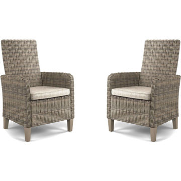Picture of Beach House Arm Chair