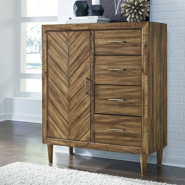 Picture of Clapton Door Chest