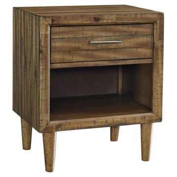 Picture of Clapton Drawer Nightstand