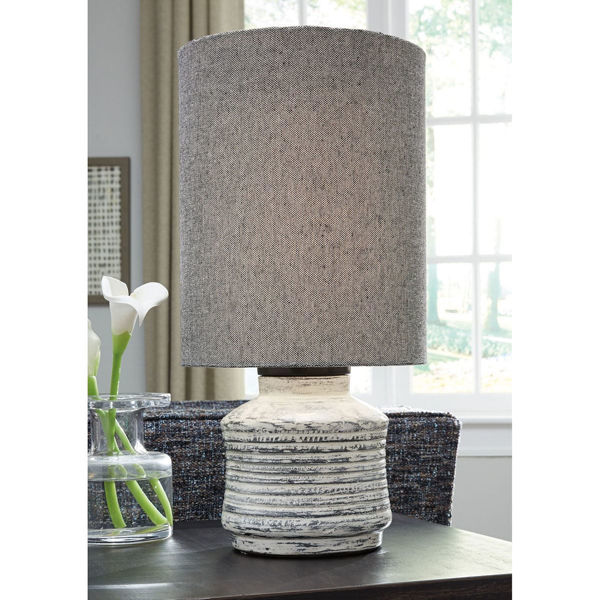 Picture of Marcario Table Lamp Pair