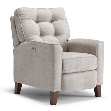 Picture of Karinta Power High Leg Recliner