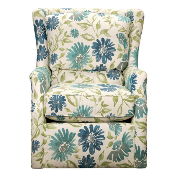 Picture of Serena Swivel Accent Chair