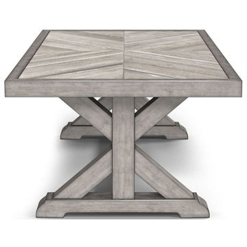 Picture of Beach House Cocktail Table