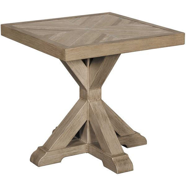 Picture of Beach House End Table