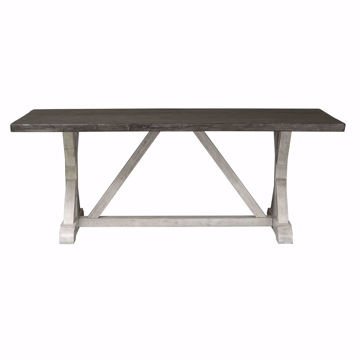 Picture of Windover Trestle Table