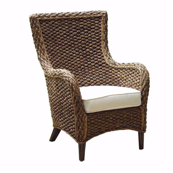 Picture of Sanibel Upholstered Lounge Chair
