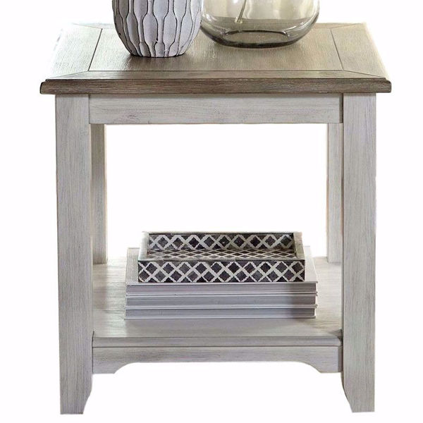Picture of Charleston End Table