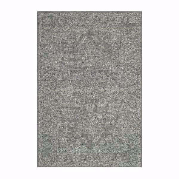 Picture of Korba I Silver Area Rug