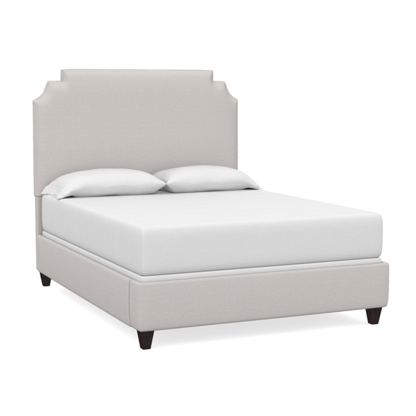 Picture of Princeton Upholstered Full Headboard