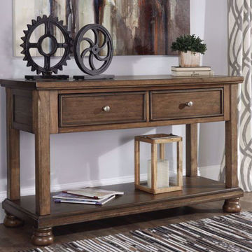 Picture of Kenley Sofa Table