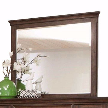 Picture of Nassau Bedroom Mirror