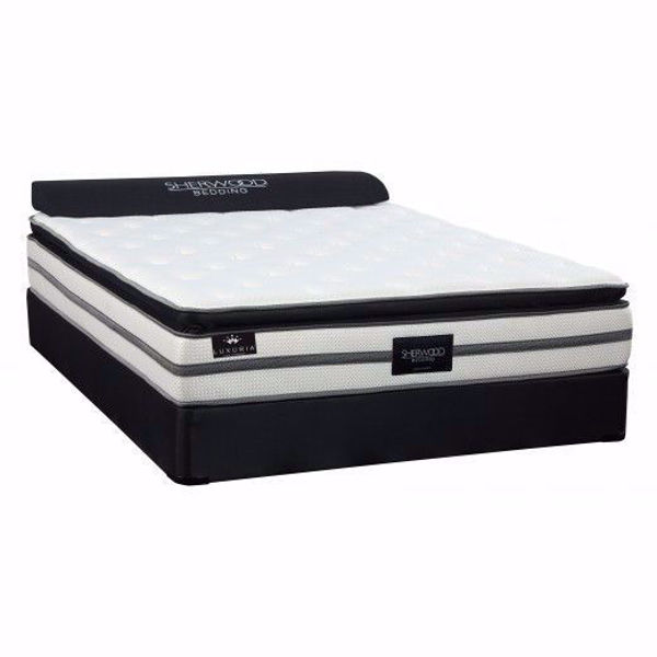 Picture of Tribute Pillow Top Queen Mattress