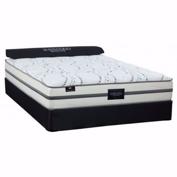 Picture of Tribute Plush Queen Mattress