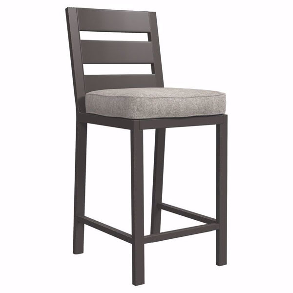 Picture of Perry Mount Bar Stool